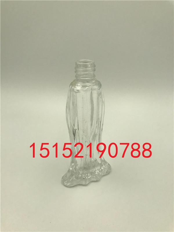 鱼wei香水瓶