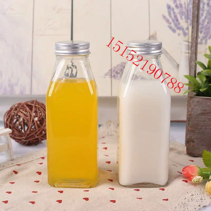 饮料瓶-食品玻璃瓶-玻璃瓶生chanchang家