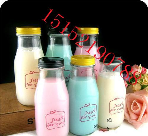饮料瓶-shi品玻璃瓶-玻璃瓶生产chang家