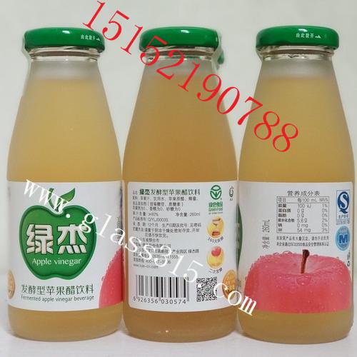 饮料瓶-玻璃饮料瓶-饮料瓶生chanchang家