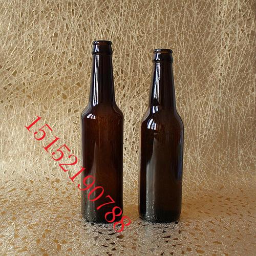 啤酒瓶-玻璃啤酒瓶-酒瓶