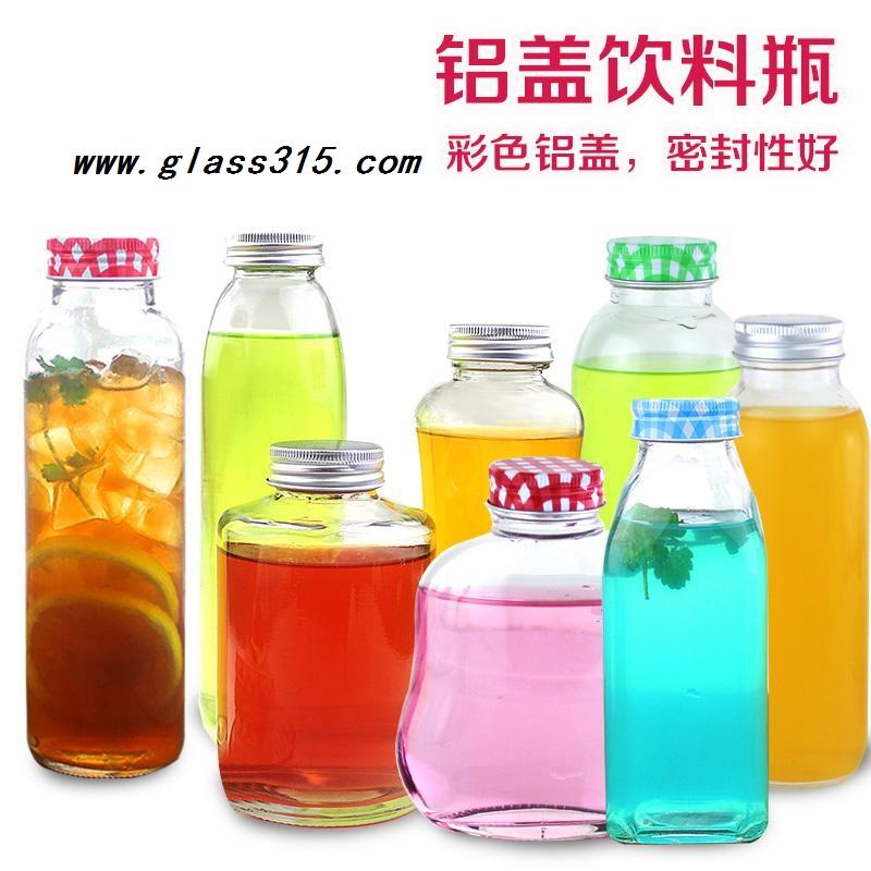 饮料瓶-饮料玻璃瓶-饮料瓶生chanchang家-玻璃饮料瓶