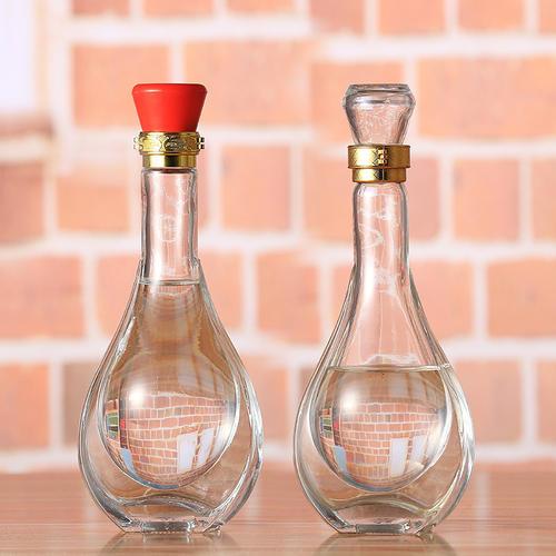 bai酒瓶,高端玻璃酒瓶