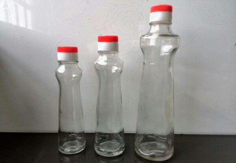 酱油瓶-麻油瓶-xiang油玻璃瓶